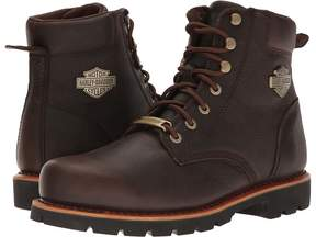 Harley-Davidson Vista Ridge Men's Lace-up Boots
