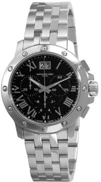 Raymond Weil Tango 4899-ST-00208 Chronograph Stainless Steel Mens Watch