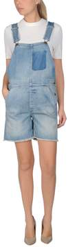 Denim & Supply Ralph Lauren Shortalls