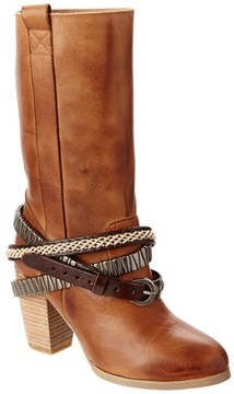Antelope 735 Leather Boot.