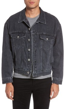 Hudson Men's Denim Jacket