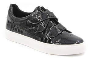 Rachel Zoe Jaden Perforated Sneaker