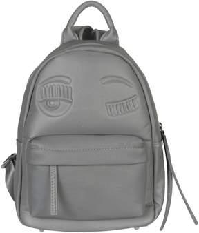 Chiara Ferragni Eye Blink Backpack