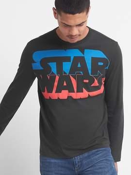 Gap | Star Wars long sleeve tee