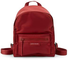 Longchamp Women's Le Pliage Neo Small Backpack - RED - STYLE