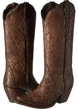 Ariat Antebellum Cowboy Boots