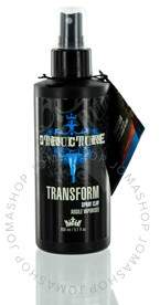 Joico Structure Transform by Spray Clay 5.1 oz (150 ml)