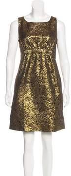 DKNY Brocade Cocktail Dress w/ Tags
