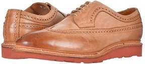 Allen Edmonds Shannon Drive Men's Lace Up Cap Toe Shoes