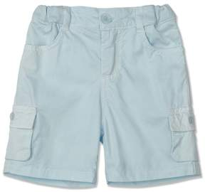 Marie Chantal Baby Boy Roll Up Cargo Short