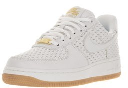 Nike Women's Air Force 1 '07 Prm Basketball Shoe.