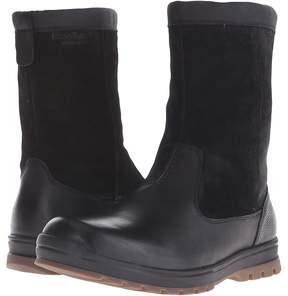 Hush Puppies Gunner Abbott Men's Zip Boots