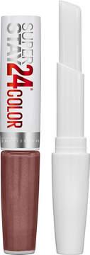 Maybelline SuperStay 24 Liquid Lipstick - Constant Cocoa