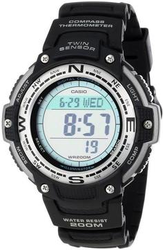 Casio SGW-100-1V Men's Quartz Watch