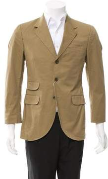 Co RRL & Twill Four-Button Blazer w/ Tags