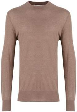 Ballantyne crew neck sweater