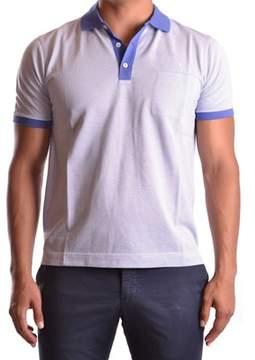 Ballantyne Men's Multicolor Cotton Polo Shirt.