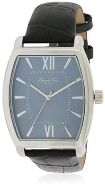 Kenneth Cole New York Leather Mens Watch 10022234