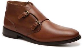 Giorgio Brutini Men's Montrose Double Monk Strap Boot