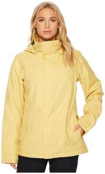 Burton Jet Set Jacket Women's Coat