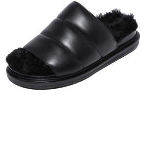 Marni Fusbett Sandals