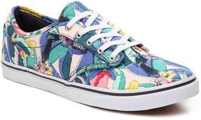 Vans Women's Atwood Lo Tropical Sneaker - Women's's
