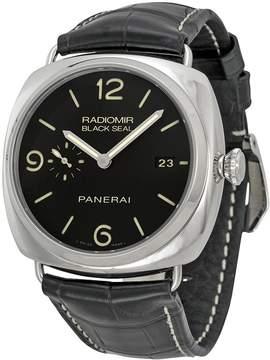 Panerai Radiomir Black Seal 3 Days Automatic Men's Watch