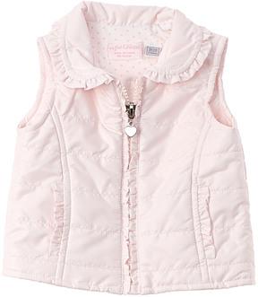 Chicco Girls' Padded Vest
