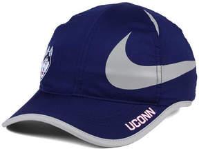 Nike Connecticut Huskies Big Swoosh Adjustable Cap
