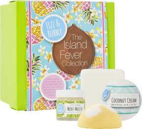 Fizz & Bubble Island Fever Gift Box
