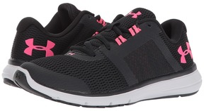 Under Armour Micro G Fuel RN Fuse Women's Running Shoes