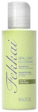 Frederic Fekkai Brilliant Glossing Trial Size Shampoo - 2.0 fl oz
