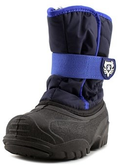 Kamik Snowbug 2 Round Toe Synthetic Winter Boot.