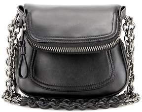Tom Ford Jennifer Mini leather shoulder bag