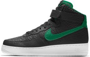 Nike Force 1 Premium iD (Boston Celtics) Shoe
