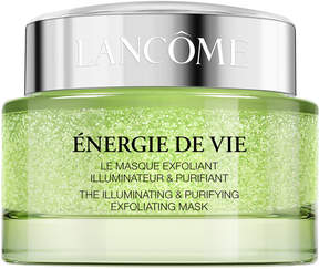 Lancome Anergie de Vie The Illuminating & Purifying Exfoliating Mask