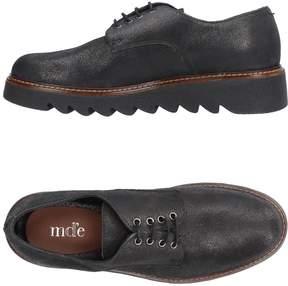 Manufacture D'essai Lace-up shoes