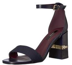 Kensie Women's Saleema Heeled Sandal.