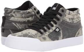 DC Evan Smith Hi TX SE Men's Skate Shoes