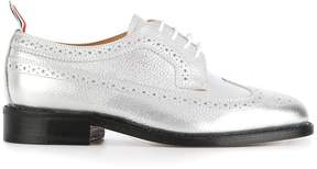 Thom Browne classic longwing brogues