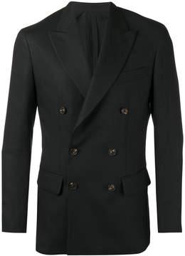 Umit Benan double-breasted blazer