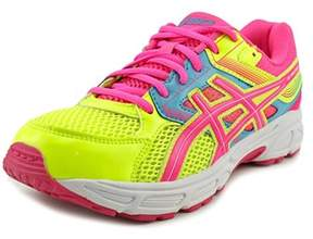 Asics Gel-1000 4 Ps Youth Round Toe Synthetic Multi Color Running Shoe.
