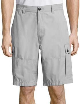 Arizona Poplin Cargo Shorts