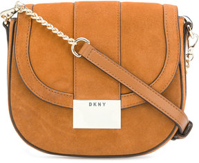 DKNY small shoulder satchel