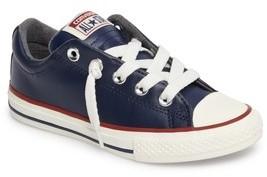 Converse Girl's Chuck Taylor All Star 'Street Ox' Sneaker