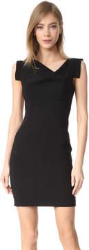 Black Halo Jackie O Mini Dress