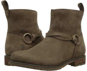Ariat Witney H2O Women's Pull-on Boots