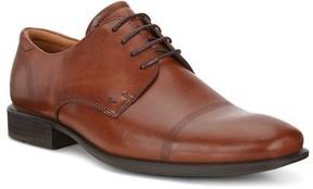 Ecco Men's Cairo Classic Cap Toe Shoe