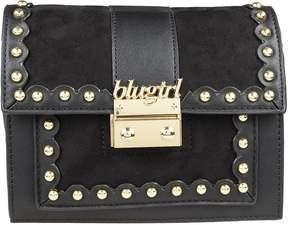 Blugirl Logo Shoulder Bag