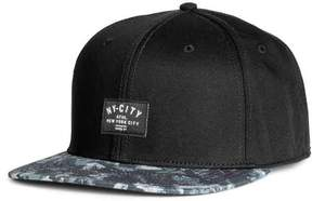 H&M Cotton Twill Cap